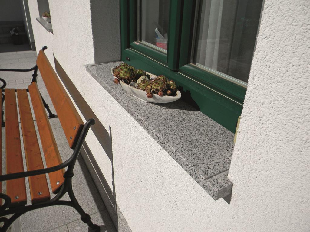 Fensterbänke | HKV Megastein