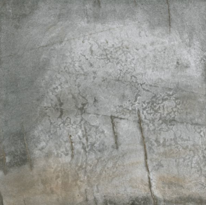 Bodenfliese Steinoptik grau 1cm stark