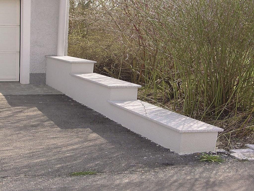 mauerabdeckung hkv megastein. Black Bedroom Furniture Sets. Home Design Ideas